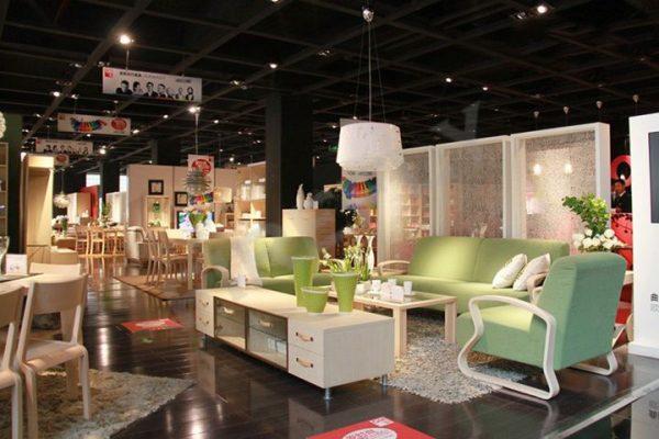 Tư vấn thiết kế nội thất Showroom