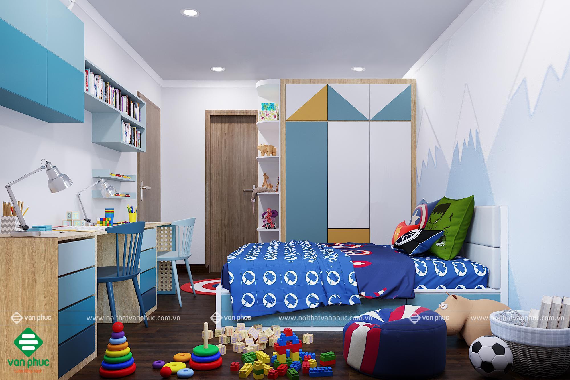 Màu sắc nội thất dành cho gia chủ mệnh Mộc