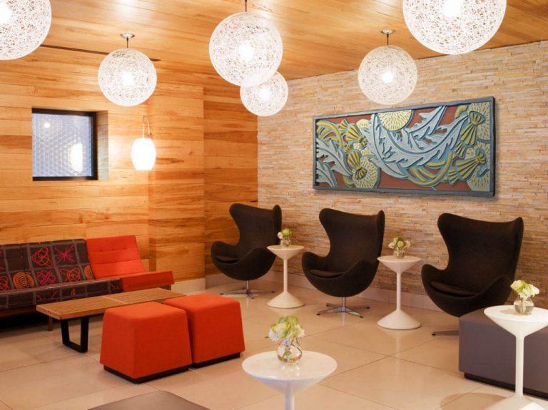 Phong cách nội thất Art Deco